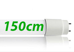 Tube LED blanc chaud 4000K°