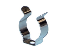 Clip de fixation tube